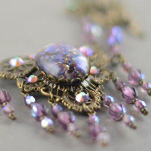 Dragon Treasure Halskette