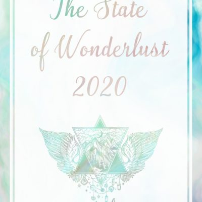 The State of Wonderlust: 2020